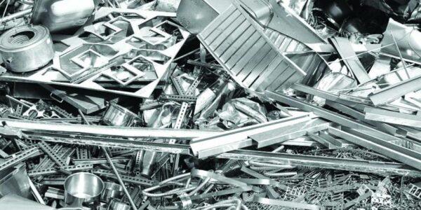 Ανακύκλωση ανοξείδωτου ινοξ